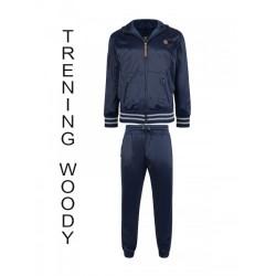 Trening Woody Navy