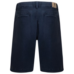 CHINO STRETCH SHORTS NAVY