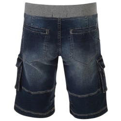 DITO SHORTS DARK USED