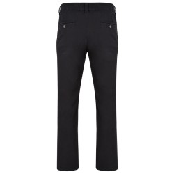 SOFT TOUCH RUGBY TROUSERS BLACK